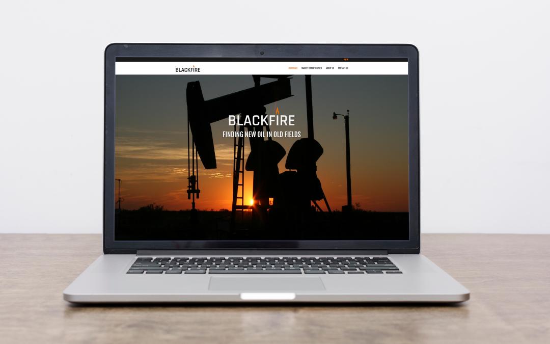 Blackfire Projects